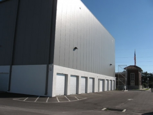 Image of The Lock Up Self Storage - Sarasota Downtown Facility on 1003 North Orange Avenue  in Sarasota, FL - View 2
