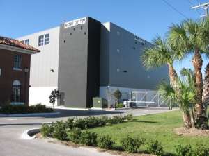 Image of The Lock Up Self Storage - Sarasota Downtown Facility on 1003 North Orange Avenue  in Sarasota, FL - View 3