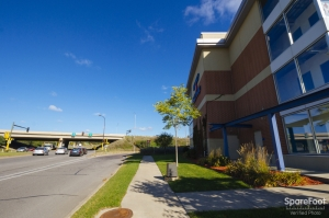 The Lock Up Self Storage - Industrial Blvd - Photo 14