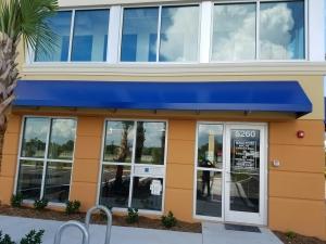 Image of The Lock Up Self Storage - Sarasota Facility on 5260 South Tamiami Trail  in Sarasota, FL - View 2