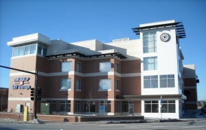 Image of The Lock Up Self Storage - Downtown Minneapolis Facility at 701 North 7th Street  Minneapolis, MN