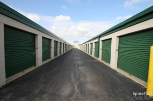 The Lock Up Self Storage - Northbrook - Photo 7