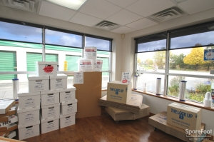 The Lock Up Self Storage - Northbrook - Photo 14