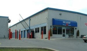 Image of The Lock Up Self Storage - Kedzie Facility at 3366 North Kedzie Avenue  Chicago, IL