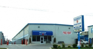 Image of The Lock Up Self Storage - Kedzie Facility on 3366 North Kedzie Avenue  in Chicago, IL - View 2