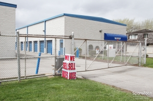 Image of The Lock Up Self Storage - River Grove Facility on 1820 North 1st Avenue  in River Grove, IL - View 2