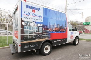 The Lock Up Self Storage - River Grove - Photo 4