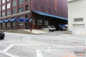 Image of The Lock Up Self Storage - Kinzie Facility on 350 West Kinzie Street  in Chicago, IL - View 4