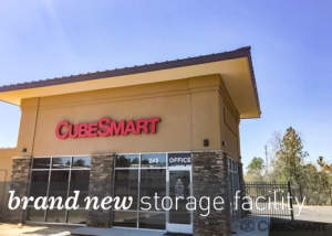 CubeSmart Self Storage - Elgin - Photo 1