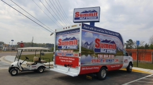 Summit Self Storage at Riverwatch - Photo 2