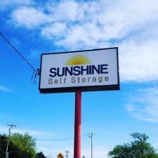 Picture of Sunshine Self Storage - Classen