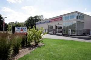 Image of The Lock Up Self Storage - Livingston Facility at 305 Eisenhower Parkway  Livingston, NJ