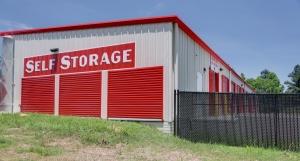 10 Federal Self Storage -12004 Trinity Rd, Trinity, NC 27370 - Photo 8