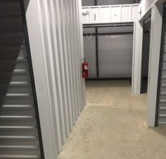 Added Space Self Storage - South Parkway - Photo 8