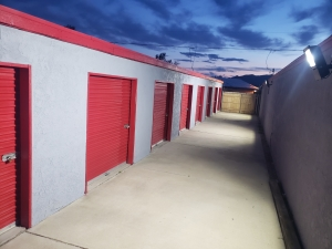 Mohave Storage - Plaza 2063