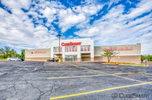 Image of CubeSmart Self Storage - Kansas City - 14400 U.S. 40 Facility at 14400 East US Highway 40  Kansas City, MO