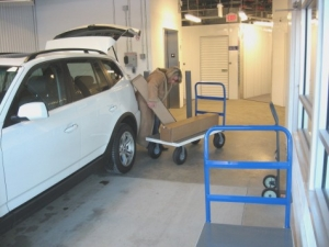 The Lock Up Self Storage - Branford - Photo 3