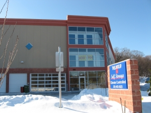The Lock Up Self Storage - Branford - Photo 6