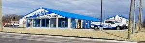 Storage Express - Indianapolis - East Thompson Road - Photo 3
