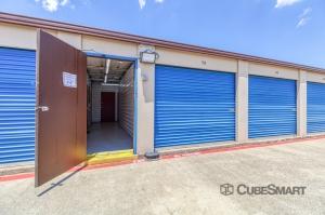 Image of CubeSmart Self Storage - Rowlett Facility on 5250 Grisham Drive  in Rowlett, TX - View 3