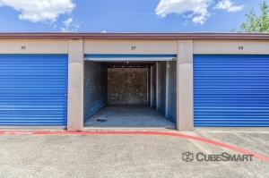 Image of CubeSmart Self Storage - Rowlett Facility on 5250 Grisham Drive  in Rowlett, TX - View 4