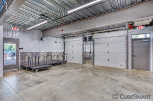 CubeSmart Self Storage - Salem - Photo 8