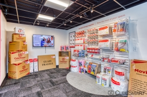 CubeSmart Self Storage - Salem - Photo 10