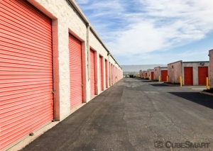 Image of CubeSmart Self Storage - Walnut - 985 Fairway Dr Facility on 985 Fairway Drive  in Walnut, CA - View 2
