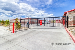 Image of CubeSmart Self Storage - Colorado Springs - 2742 N Gate Blvd Facility on 2742 North Gate Boulevard  in Colorado Springs, CO - View 2