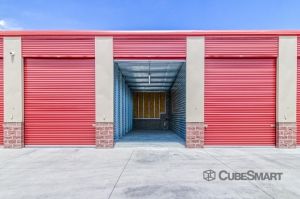 Image of CubeSmart Self Storage - Colorado Springs - 2742 N Gate Blvd Facility on 2742 North Gate Boulevard  in Colorado Springs, CO - View 3