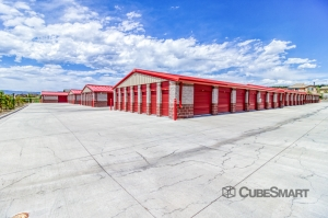 Image of CubeSmart Self Storage - Colorado Springs - 2742 N Gate Blvd Facility on 2742 North Gate Boulevard  in Colorado Springs, CO - View 4