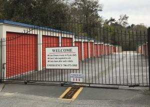 Picture of Storage Xxtra Buena Vista Road