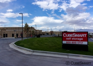 CubeSmart Self Storage - Midvale - Photo 1