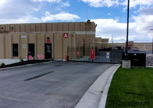 CubeSmart Self Storage - Midvale - Photo 2