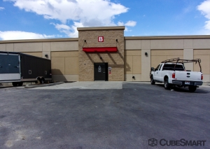 CubeSmart Self Storage - Midvale - Photo 3