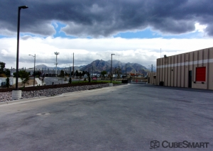 CubeSmart Self Storage - Midvale - Photo 4