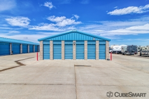 Image of CubeSmart Self Storage - Aurora - 22020 E Atlantic Pl Facility on 22020 East Atlantic Place  in Aurora, CO - View 3