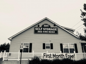 MOT Self Storage - Photo 3