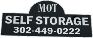 MOT Self Storage - Photo 4