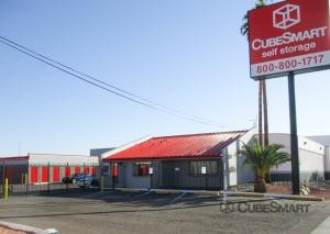 CubeSmart Self Storage - Phoenix - 4010 West Indian School Rd - Photo 1