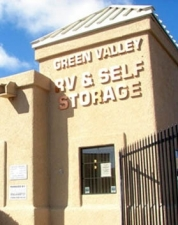 Green Valley Covered RV and Self Storage