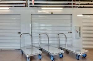 Image of Life Storage - Gilbert - 892 South Higley Road Facility on 892 South Higley Road  in Gilbert, AZ - View 2