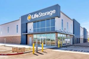 Image of Life Storage - Gilbert - 892 South Higley Road Facility at 892 South Higley Road  Gilbert, AZ
