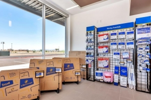 Storage Units at Life Storage - Gilbert - 892 South Higley Road - 892 South Higley Road