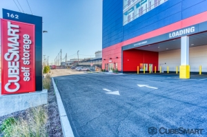CubeSmart Self Storage - Bayonne - Photo 2