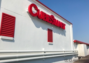 CubeSmart Self Storage - Augusta - 548 Taylor St - Photo 1