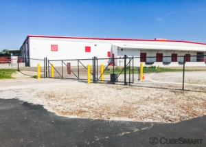 Image of CubeSmart Self Storage - Augusta - 548 Taylor St Facility on 548 Taylor Street  in Augusta, GA - View 3