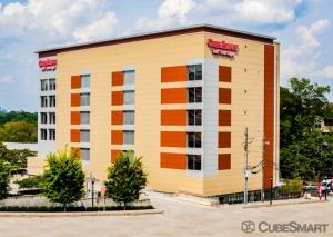 CubeSmart Self Storage - Atlanta - 56 Peachtree Valley Rd NE - Photo 1