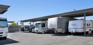American Self Storage Yuma - Photo 8