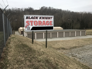 Black Knight Storage